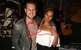 How Is Leona Lewis' Relationship With Boyfriend Dennis Jauch? Are They Planning For Engagement?