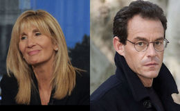 CNN Correspondent Jamie Gangel and Her Husband Daniel Silva, Know Her Love Life and Affairs