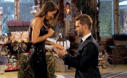 Who Is Nick Viall Dating After Split From Vanessa Grimaldi? Reason For His Split With His Girlfriend