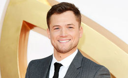 Who Is Taron Egerton Currently Dating? Details on His Relationship With Emily Thomas, Past Affairs