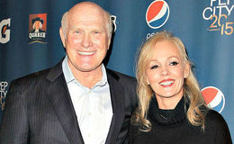 Terry Bradshaw's Fourth Wife Tammy Bradshaw: Are They Happily Married? Past Affairs & Relationship