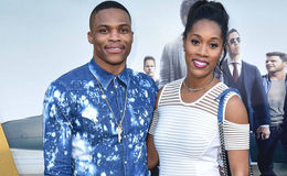 Russell Westbrook and Wife Nina Earl's Married Life: Are They Happy Together?Love Affair & Children