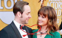 Alexis Bledel Love Affair With Her Husband Vincent Kartheiser Is Really Romantic: Her Past Affairs