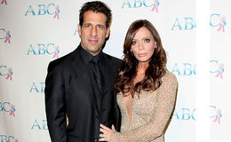 Carlton Elizabeth to Divorce her Husband David Gebbia: How Was Their Married Life? Past Affairs