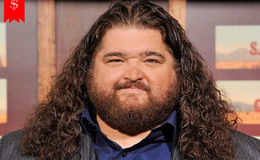 How Much is Actor Jorge Garcia's Net Worth? Also Know Source of Income, Career and Awards