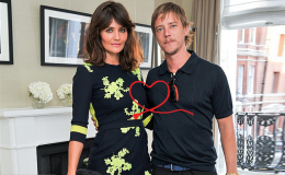 How Strong Is Helena Christensen's Relationship with Paul Banks? Are they Married? Children