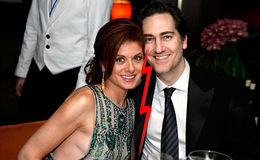 Is Debra Messing still Single After Divorce from Daniel Zelman? Her Married Life and Children