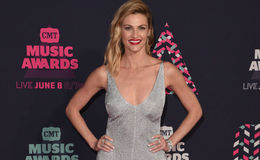 Journalist Erin Andrews, her career and married life