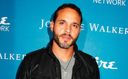 Who is Daniel Sunjata dating with? Is the rumor of being a gay true?