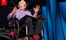 Alison Hockenberry's Husband John Hockenberry's Net Worth: Detail on His Salary, Career and Awards