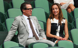Hugh Grant Expecting Fifth child With Girlfriend, Anna Elisabet Eberstein