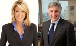 Paula Zahn Is Dating Paul Fribourg After Divorced From Husband Richard Cohen, Her Love Life
