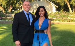Beautiful Model Ana Cheri is Married to Ben Moreland, Her Married life past Affairs & Relationships