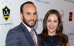 Landon Donovan Married Life With Wife Hannah Bartell After Divorce From Bianca Kajlich, Details