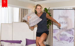 How Much Is The Net Worth of Stunt-woman Jessie Graff? Her Career, Salary And Awards