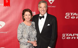 Paul Pelosi's Wife Nancy Pelosi's Net Worth in 2018; Know Her Salary, Earnings, Properties, House, and Career