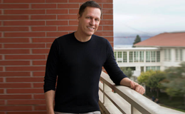 Peter Thiel's Marriage to Matt Danzeisen Is a Pretty Interesting Story: Also An Avid Gay Supporter