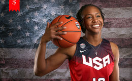 Tamika Catchings Career as a Basketball Player: Also Know Her Salary & Net Worth Over The Years