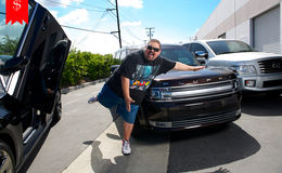 Gabriel Iglesias Net Worth 2018: His House, Car Collection, Professional Life