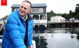 Income Source and Properties of Former New Zealand Prime Minister John Key? What is his Net Worth?