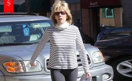 American Actress Jane Fonda's Career: What Are Her Income Source? Her Net Worth & Salary