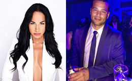 Amanda Brugel and Husband Marcel Lewis: How's Their Married Life? DO They Have Any Children?