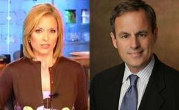 American correspondent Linda Stouffer's Married Life With Her Husband Mark Strassmann, Children