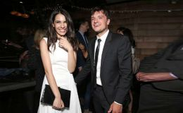 Josh Hutcherson's List of Girlfriends, Currently Dating Claudia Traisac, Planning For Marriage?