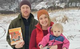 Eve Kilcher Is Living Happily With Her Husband Eivin Kilcher And Children,Know Her Married Life