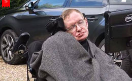 Stephen Hawking's Current Net worth, Career, Achievements and Property