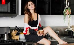 Bailee Madison's Net Worth 2018: All About Her Income Source, Property, and Achievements