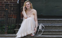 American Actress Elle Fanning's Relationship Status: Who Is She Currently Dating? Past Affairs