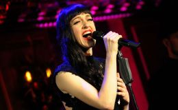 Lena Hall Love Life Is Pretty Interesting: Know If She Is Married Or Dating A Boyfriend