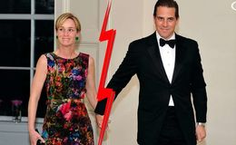 Hunter Biden Divorced Ex-wife Kathleen Biden for his Brother's Wife: His Marriage and Relationships