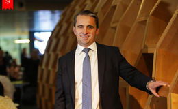 Commonwealth Bank Announces Matt Comyn as New CEO, Know His Net Worth, Career & Awards