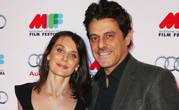 Diana Glenn Confirms Split With Vince Colosimo,Who Is She Currently Dating? Know Her Affairs