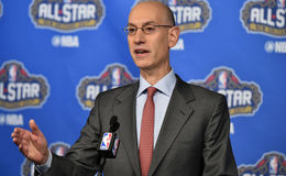 NBA's Adam Silver Married Life Is Pretty Amazing: All About His Relationship With His Wife