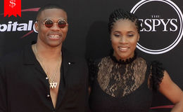 Nina Earl's Husband Russell Westbrook's Net Worth: Know All About His Career, Also His Salary