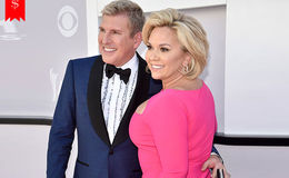 Todd Chrisley's Wife Julie Chrisley's Financial Status: Details on Her Net Worth, Salary, Career