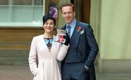 Actress Helen McCrory And Husband Damian Lewis Are Married For 10 Years, How's Their Relationship?
