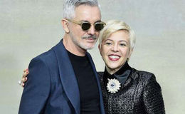 Australian Writer Baz Luhrmann's Relationship With Wife Catherine Martin, Their Married Life & Child