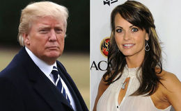 List Of Donald Trump's Extra-marital Affairs, & Impact On His Marriage: Affair With Karen McDougal