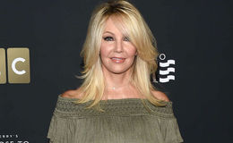 Heather Locklear Arrested for Domestic Violence: Who is she Currently Dating After Several Divorces?
