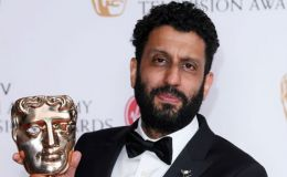 Adeel Akhtar is First Non-White Best Actor Winner in Baftas: Who is he Dating? His Career, Affairs