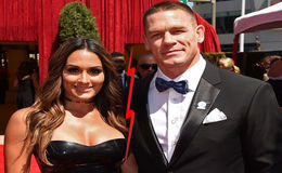 John Cena's ex-wife Elizabeth Huberdeau Dating New Boyfriend? Has she Married Again?