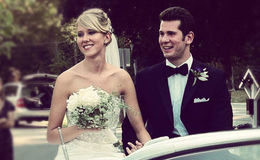 Steven Crowder Is Living A Happy Married Life With Wife Hilary Crowder, All About Their Love Life