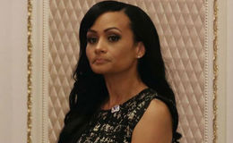 A Comprehensive Look on Katrina Pierson's Marital Relationships, Affairs, Children & Career