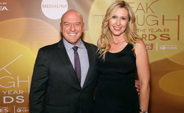 Bridget Norris's Husband Dean Norris: How's Their Relationship? All About Their Family, & Children
