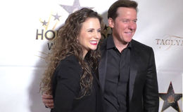 Unlike The First Marriage, Jeff Dunham Is Happy With His Second Wife Audrey Murdick, Details