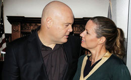 Vincent D'Onofrio's Is Currently Married To Carin Van Der Donk: Know His Past Affairs & Children